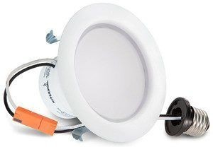 hyperikon 4 inch recessed led review