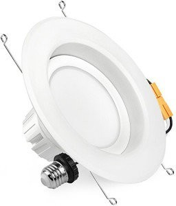 sgl 6 inch recessed led review