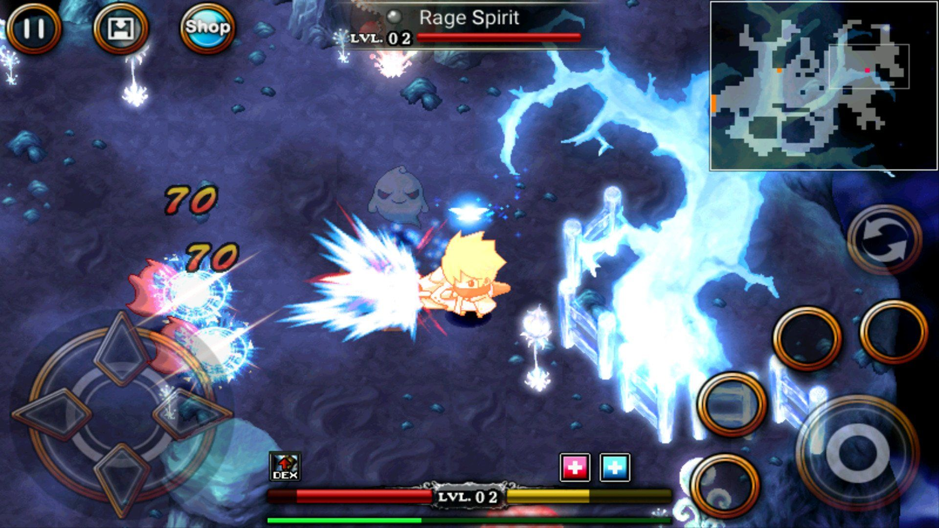 Best mobile RPG for android