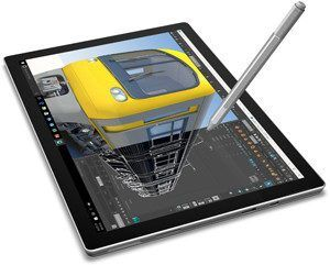Best tablet for creative pros
