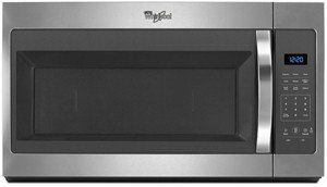 Whirlpool Model # WMH31017FS Review