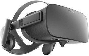 Best overall VR headset